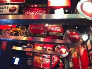 Coca Cola Museum