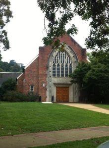 1st Lutheran