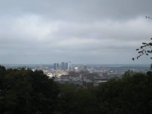 Birmingham Views