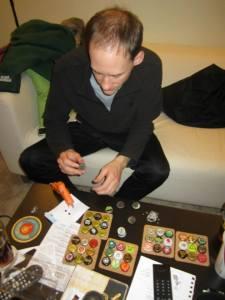 Corky Coasters