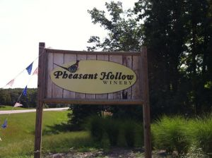 Pheasant Hollow