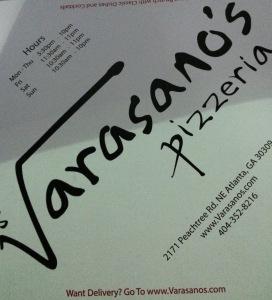 Varasano's Box