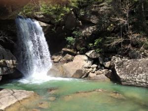 Cumberland Falls 4