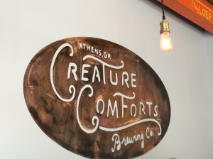 Creature Comforts 3