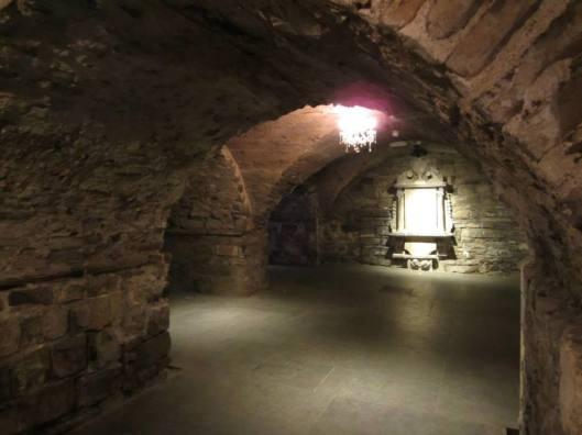 Christ Church Crypt