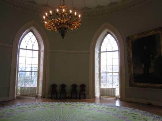 Dublin Castle Interior