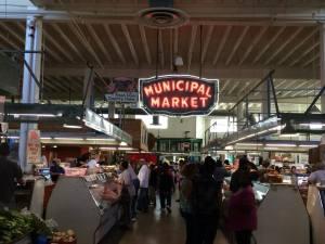 Sweet Auburn Curbside Market