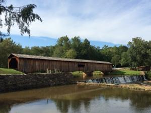 Watson Mill Bridge SP 3