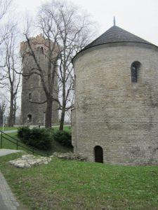 Cieszyn-Castle