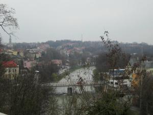 Cieszyn-View