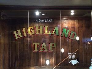 Highland Tap