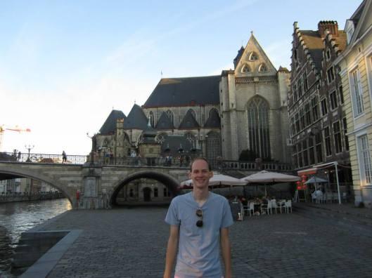 Gent-St.Michaels