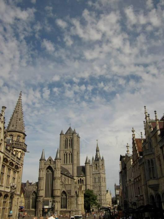 Gent-St.Nicholas