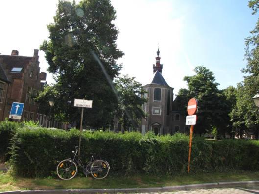 Ghent-Begingue