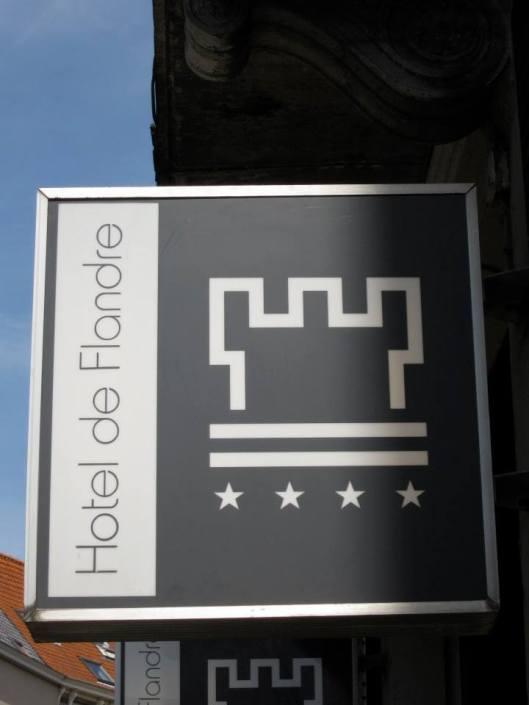 Ghent-Hotel