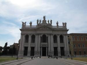Rome-St. John Lateran 1