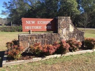 New Echota 6