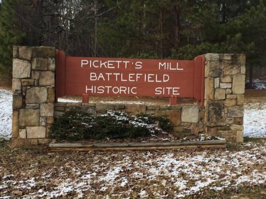 Pickett's Mill 1