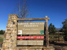 Sawnee Mountain 1