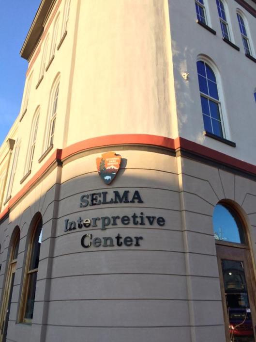 Selma to Montgomery 3